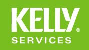 Логотип Келли Сервис